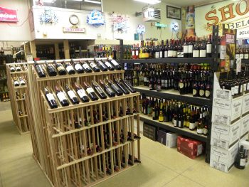 Lewes Liquors